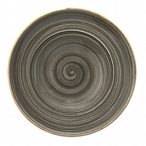 Space - Light Grey - 28 cm Pasta Bowl